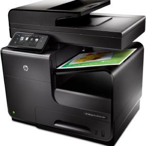 HP OfficeJet X476