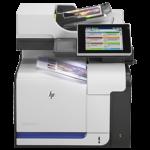 Stampante Color LaserJet