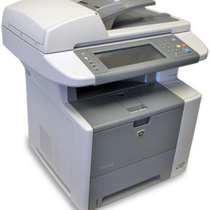 M3027mfp printer